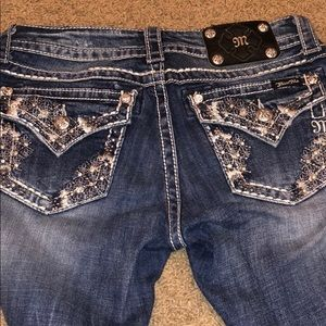 Miss Me Jeans - Miss Me Jeans Size 27 Bootcut - Great Used Cond